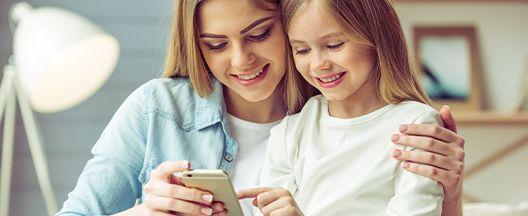 Godt nyt til #Digitale- forældre