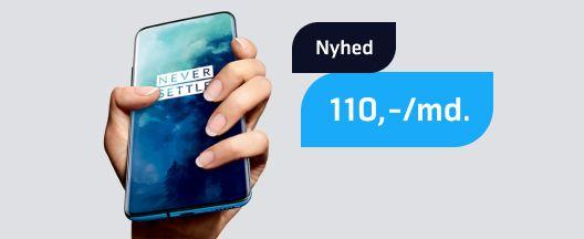 Den nye OnePlus 7T