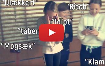 Ulfborg Skole 4.A
