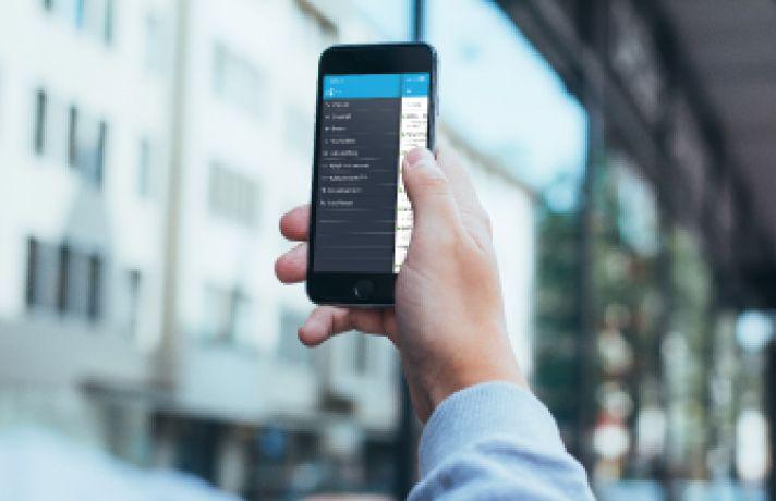 Ren Mobil Hotline