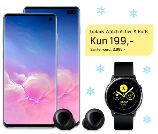 Samsung Galaxy S10/S10+