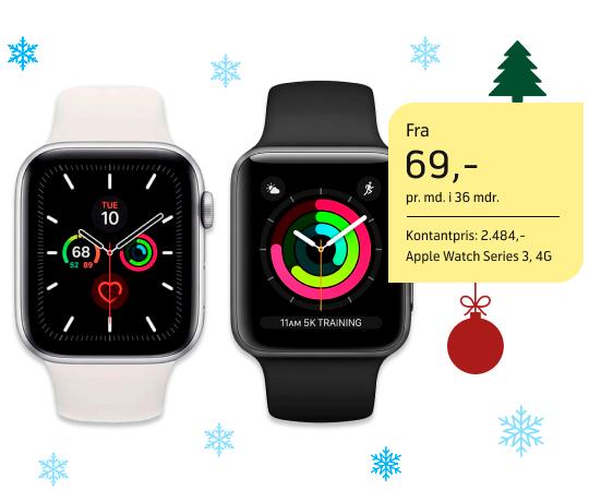 Apple Watch, 4G