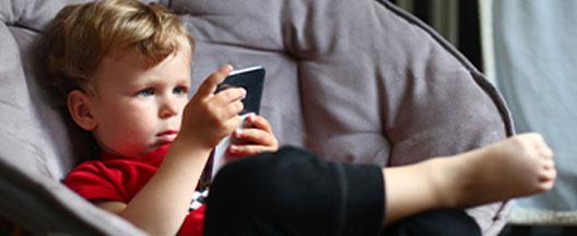 9 YouTube-kanaler for børn op til 6 år