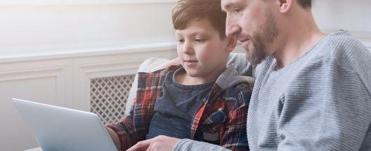 5 trends til digitale forældre i 2020
