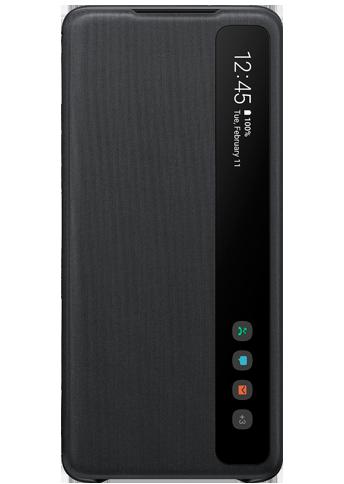 Samsung Galaxy S20+ Clear View