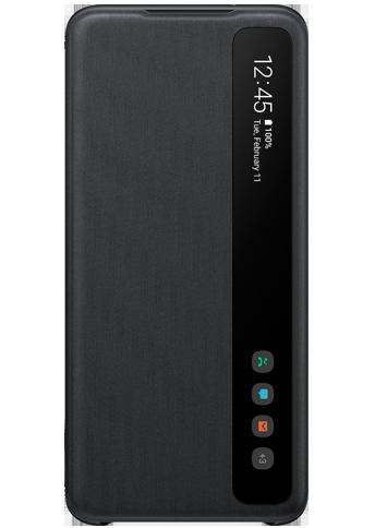 Samsung Galaxy S20 Clear View