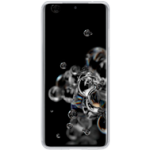 Samsung Galaxy S20 Ultra Clear Cover