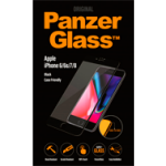 Panzerglass iPhone 7/8 CaseFriendly