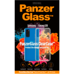 Panzerglass Clearcase Galaxy S20