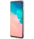 Melkco Galaxy S10 Clear Case