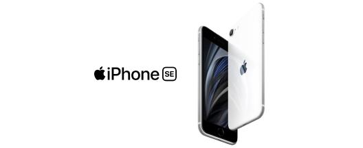 Køb nu: Den nye iPhone SE