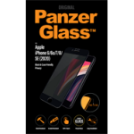 PanzerGlass iPhone 7/8/SE CF Privacy