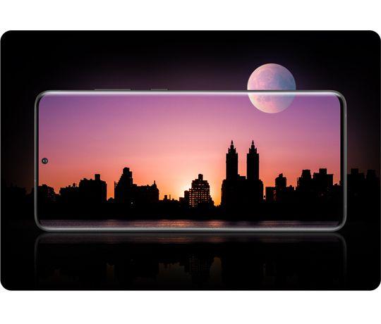 Samsung Galaxy S20+ er lig med udholdenhed