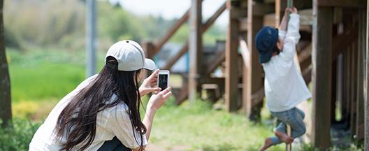 5 apps til børn, der kombinerer fysiske aktiviteter med det digitale