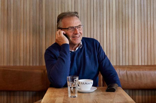 Call Management er mobil omstilling for dig med op til 30 medarbejdere