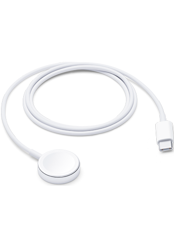 Apple Watch Charger to USB-C Cable 1m