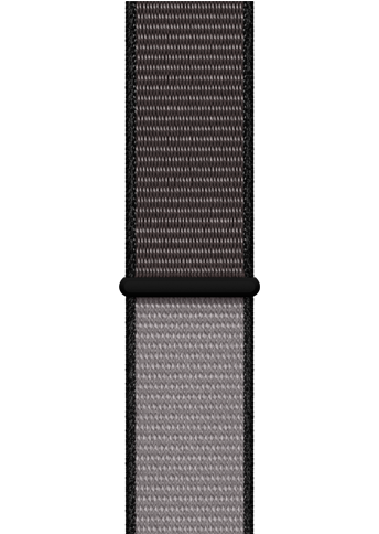 44mm Anchor Gray Sport Loop - Regular