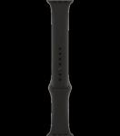 40mm Black Sport Band - Regular