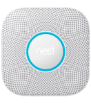 Google Nest Protect Battery
