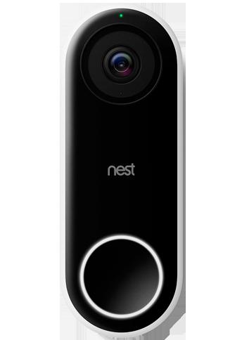 Google Nest Hello Door Bell