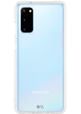 Case-Mate Eco94 Samsung S20 Clear