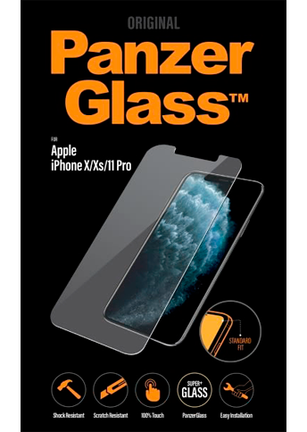 Panzerglass Anti-Microbial iPhone 11 Pro
