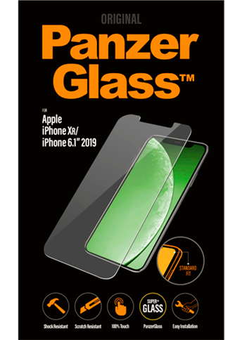 Panzerglass Anti-Microbial iPhone XR/11