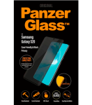 PanzerGlass Privacy S20 Case Friendly