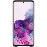 Samsung Galaxy S20+ Silicone Cover Sort