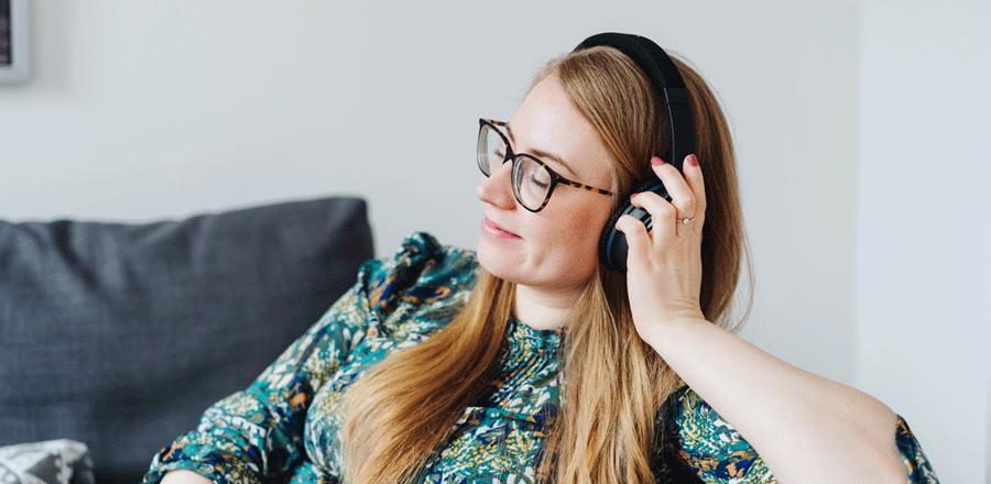 5 gode podcast anbefalinger