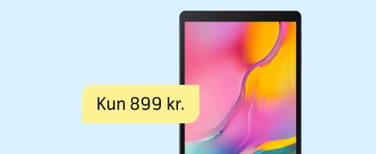 Stærk pris på Samsung Galaxy Tab A 10.1