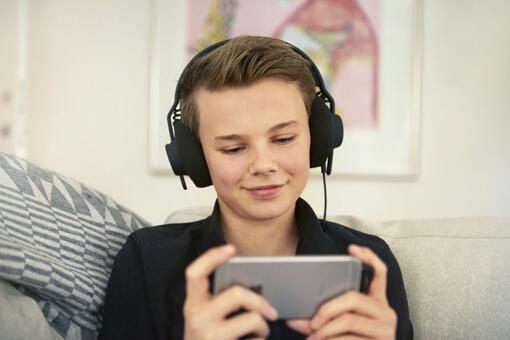 Streaming optager ikke plads på din computer eller smartphone