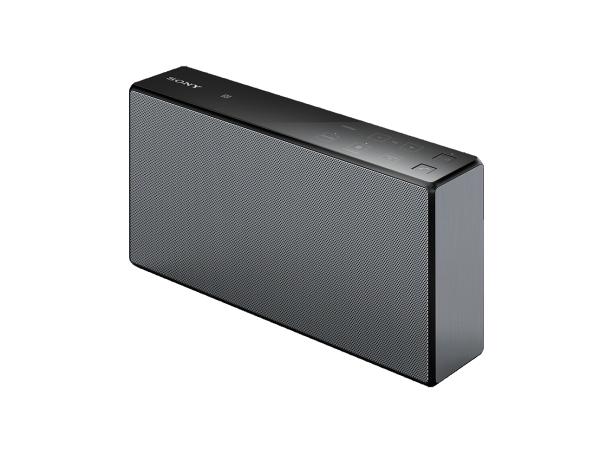 Sony Speaker Sort SRSX55