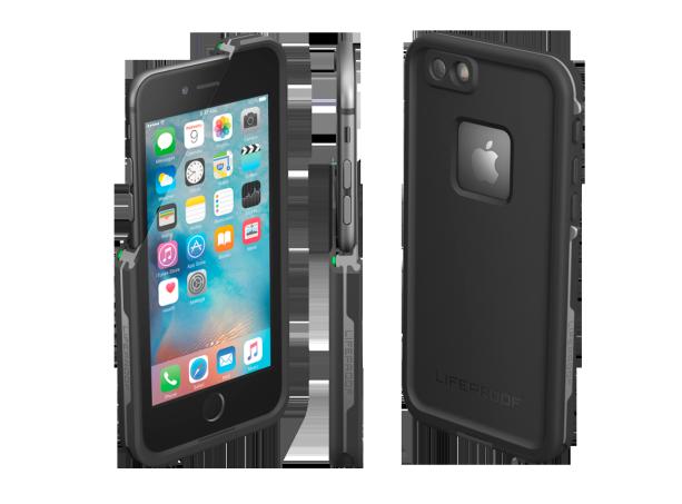 LifeProof iPhone 6/6S Black