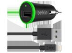 Belkin Biloplader 12W/2,4Amp