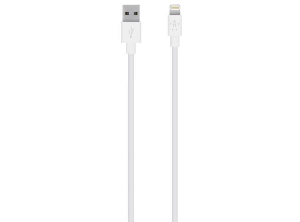 Belkin iPhone Lightning 3m