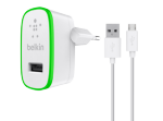 Belkin Væglader Micro USB