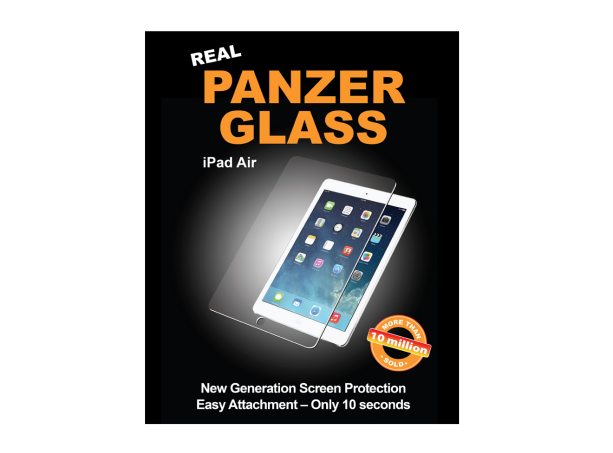 PanzerGlass iPad Air/Air 2