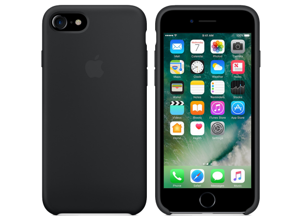 Apple iPhone 7 Silicone