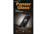 PanzerGlass Premium iPhone 7 Sort