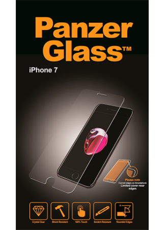 PanzerGlass iPhone 6/6S/7/8