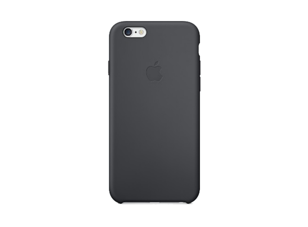Apple iPhone 6/6S Silicone Cover
