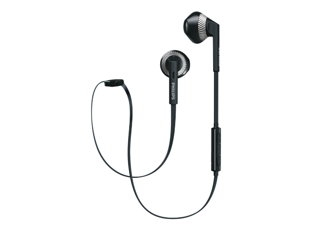 Philips In-ear Bluetooth