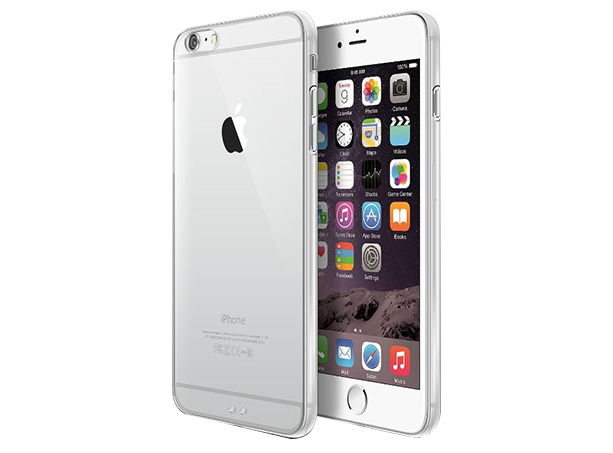 NJORD Klart Cover iPhone 6/6S