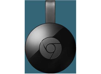 Chromecast 2.0