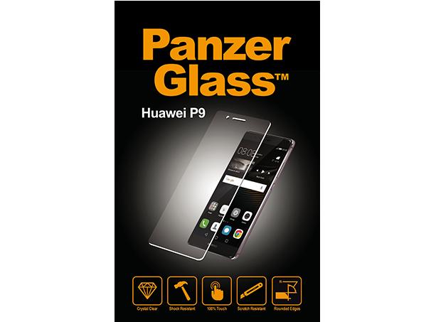 PanzerGlass Huawei P9