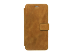 NJORD Leather Flip Book iPhone 7