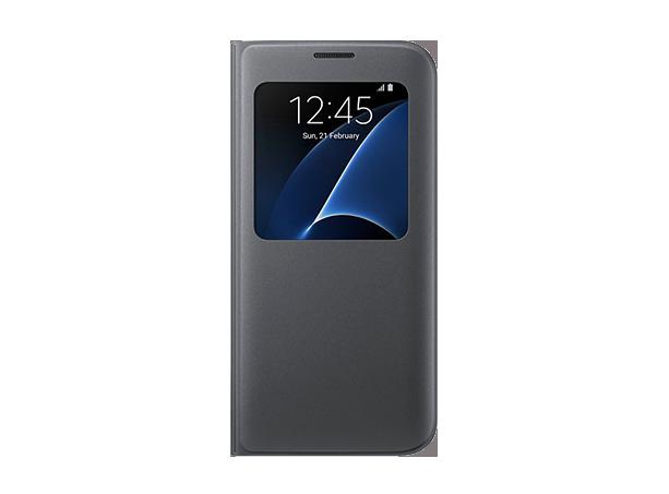 Samsung Galaxy S7 S-View