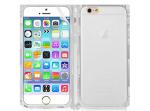 Njord iPhone 6/6S Transparent