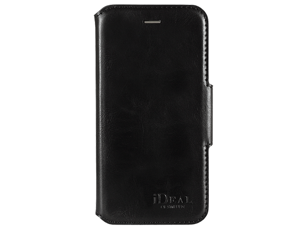 iDeal iPhone 6/6S London Wallet Cover Sort